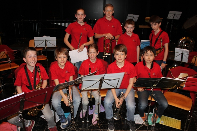 Junior Ensemble